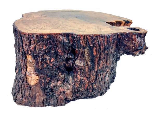 Solid Reclaimed Wood Coffee Table