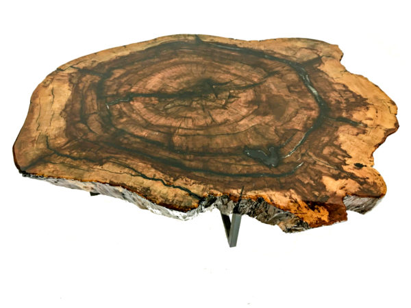 Reclaimed Solid Wood Coffee Table